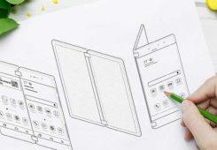 Samsung Dua Layar Lipat Header 245x170