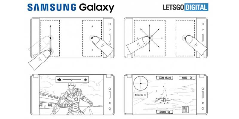 Samsung Dua Layar Lipat ok