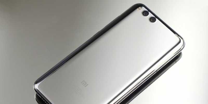 Xiaomi Dual Cam Leak