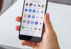 Xiaomi Mi A1 Oreo 245x170