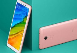 Xiaomi Redmi 5 Header 245x170