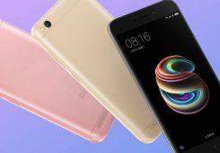 Xiaomi Redmi 5A 245x170