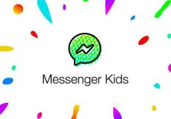 aplikasi messenger kids 1 245x170