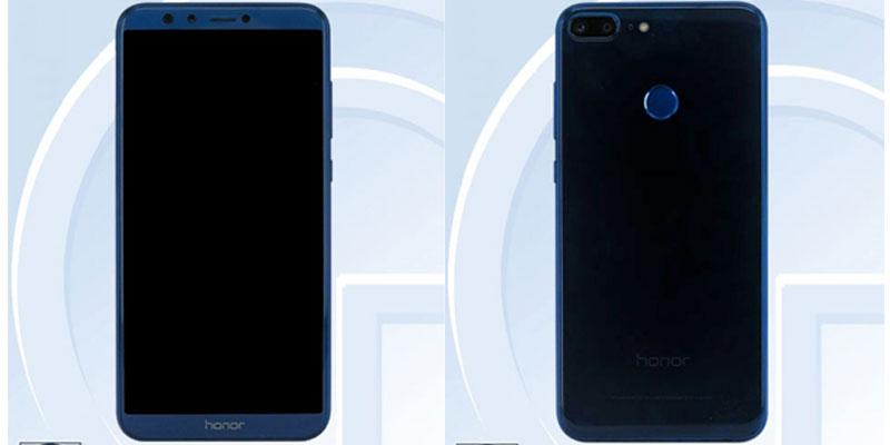 Huawei Honor 9 Lite Muncul di TENAA Membawa Empat Camera
