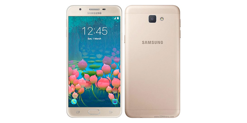 Samsung Galaxy J5 Prime (2017) Listed on the FCC, this specification