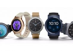 smartwatch android wear oreo 245x170