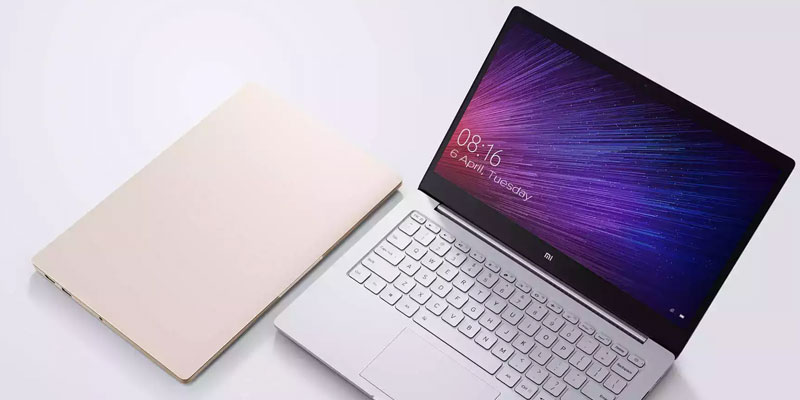 xiaomi notebook windows10 snapdragon