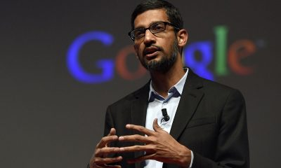 Artificial Intelligent Sundar Pichai 400x240