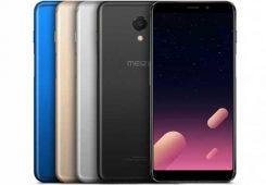 Meizu M6S Header 245x170