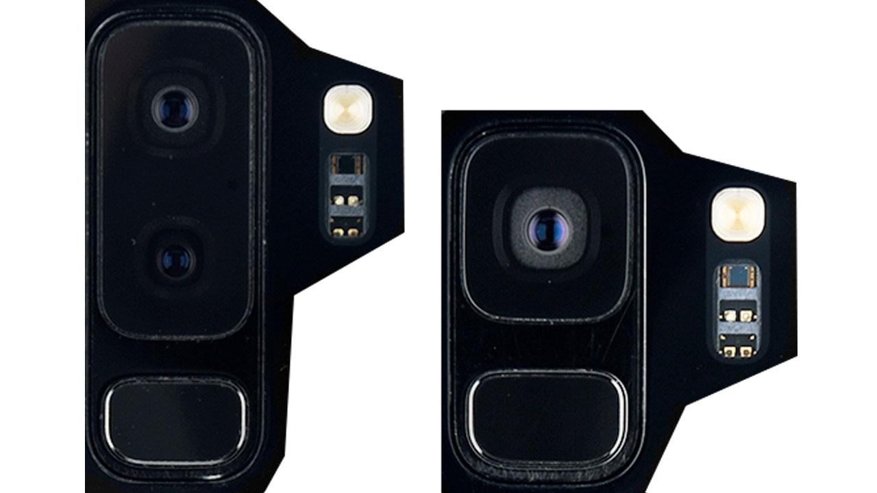 Modul Kamera Galaxy S9