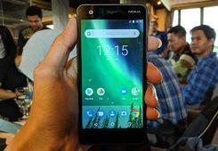 Nokia 2 All 245x170