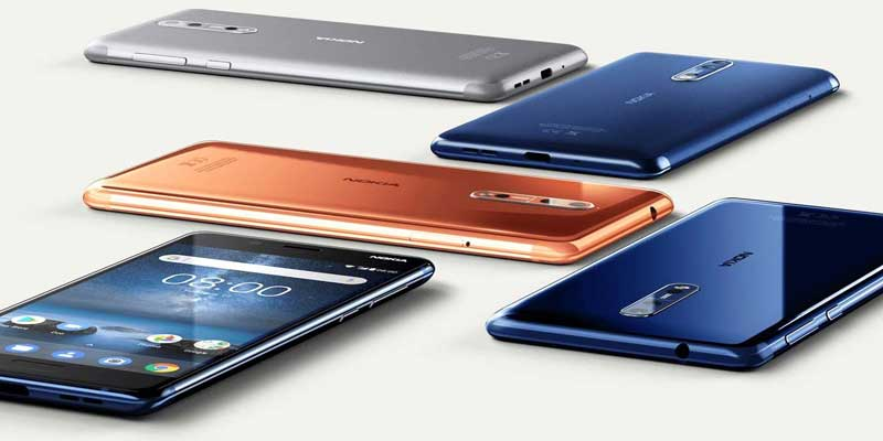 DxOMark: Quality Dual-camera Nokia 8 Below Standard