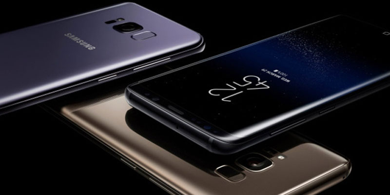 Pasar Smartphone Samsung