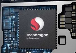 Qualcomm Snapdragon chipset 245x170