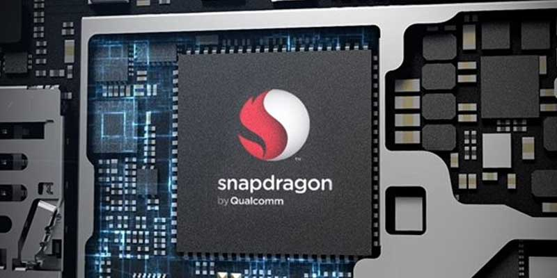 Qualcomm Snapdragon chipset