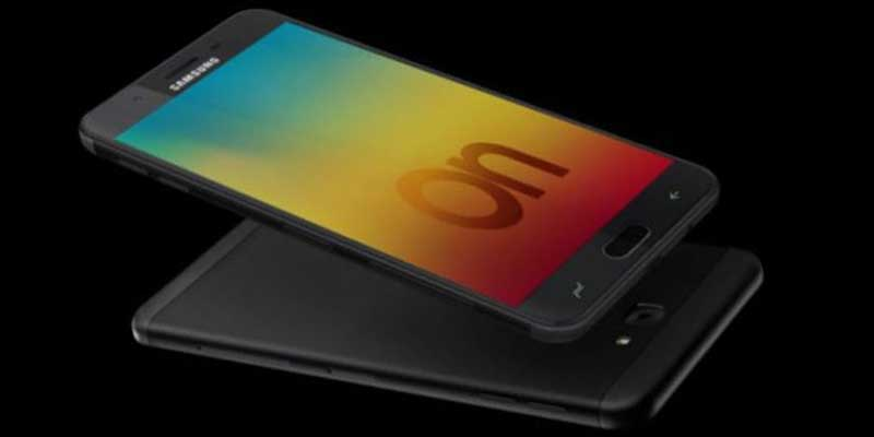 Samsung Galaxy On7 Prime 2018 Leak
