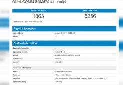 Snapdragon 670 245x170