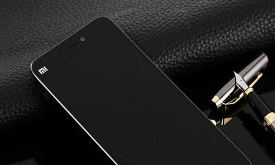 Xiaomi Mi Layar Leak 400x240