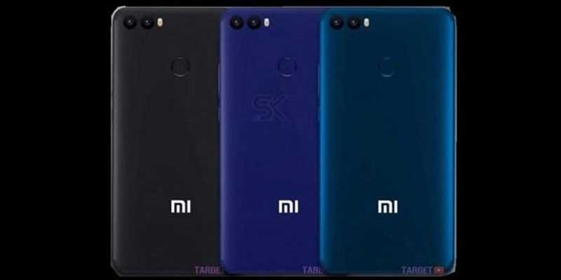 Xiaomi Mi Max 3 Leak 1