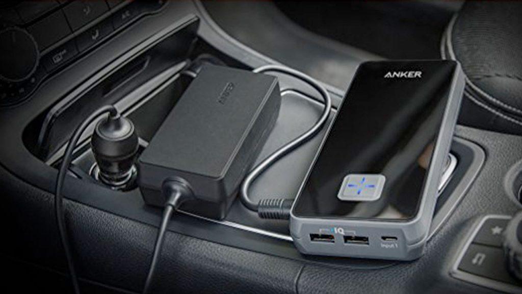 Anker Rilis Powerbank 16000 MAh Dengan Fast Charging 90 Menit