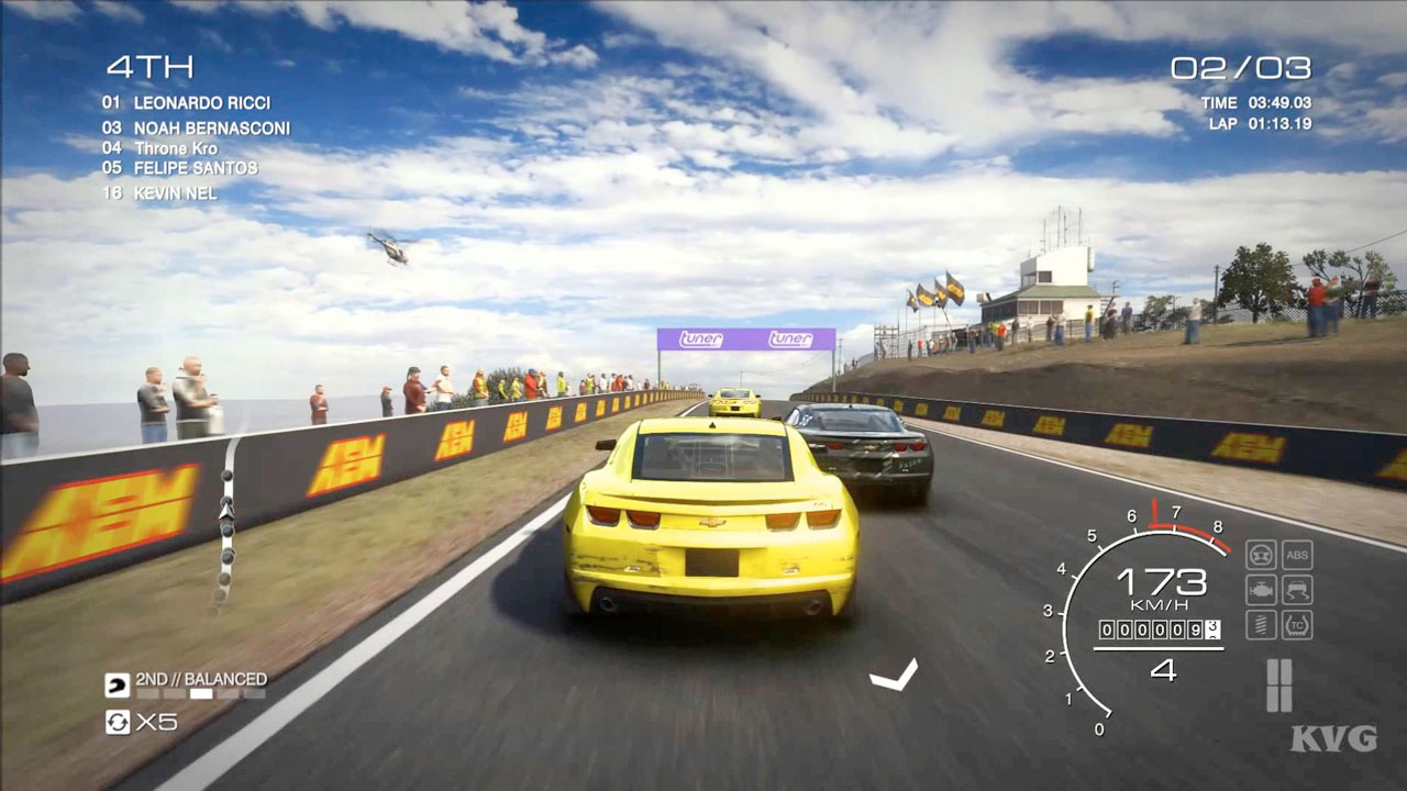gridautosport