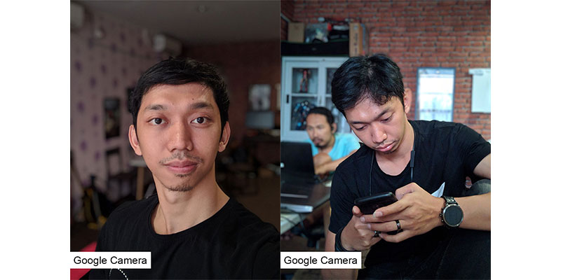 install google camera di redmi 5a 11