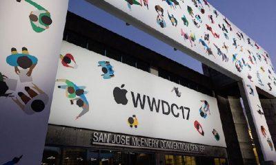 Apple WWDC 2018 400x240