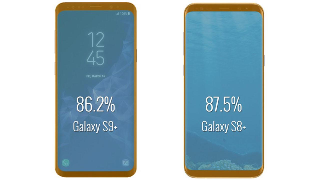 CAD Galaxy S9 1