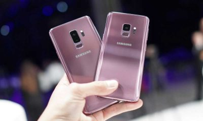 Galaxy S9 vs Galaxy S9 plus 2 400x240