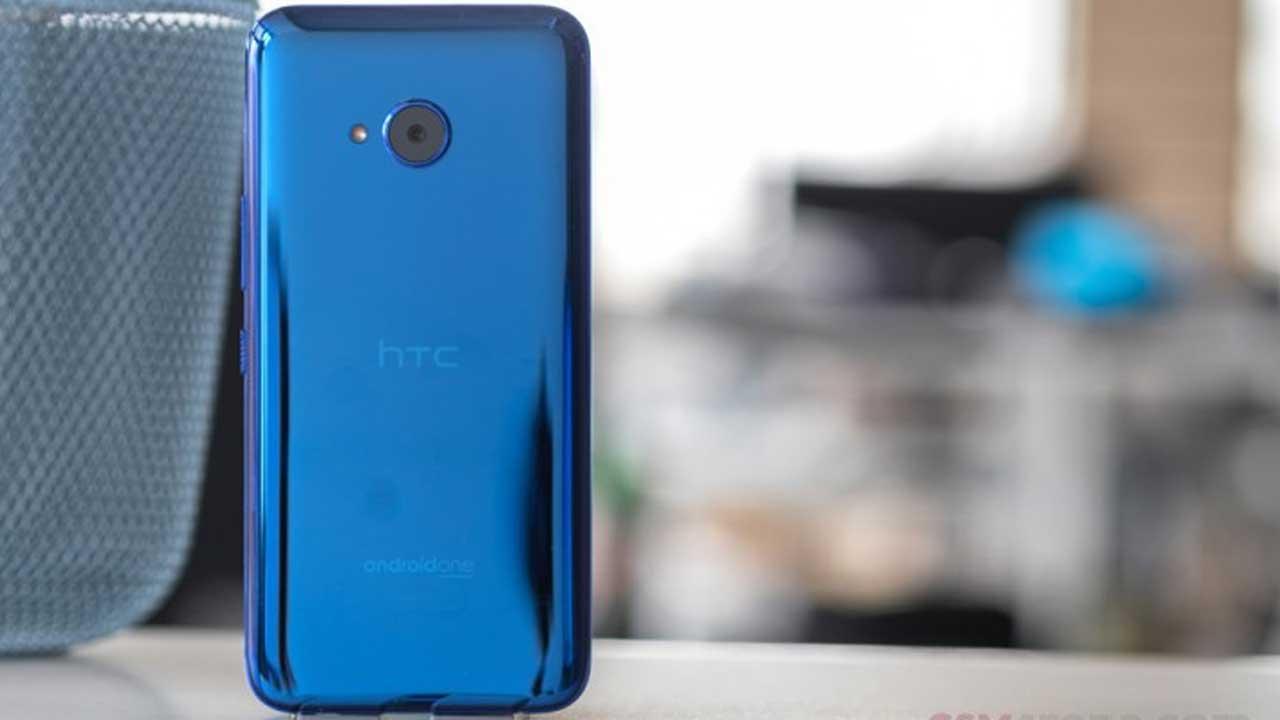 HTC Leak ok