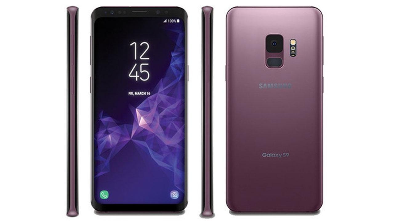 Harga Galaxy S9