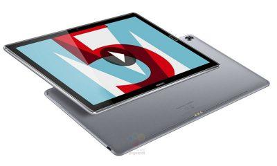 Huawei MediaPad M5 400x240