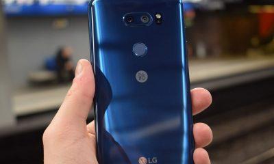 LG V30 ThinQ 400x240