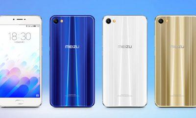 Meizu X 400x240