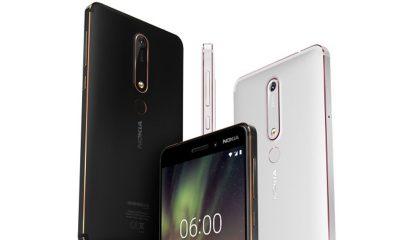 New Nokia 6 400x240