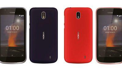 Nokia 1 400x240