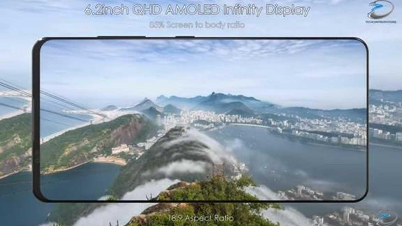 Nokia 10 Full Screen