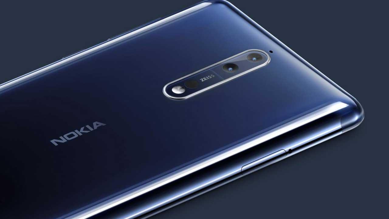 Nokia Dua Camera Leak
