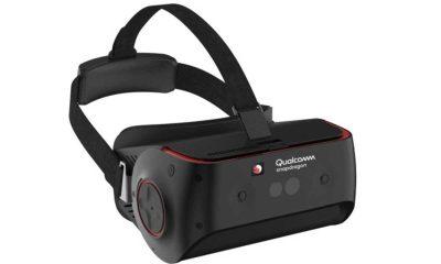 Perangkat VR Snapdragon 845 400x240