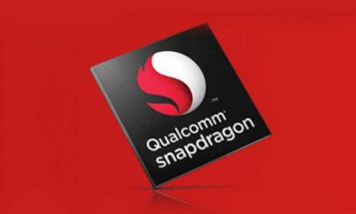 Qualcomm Snapdragon Red 400x240