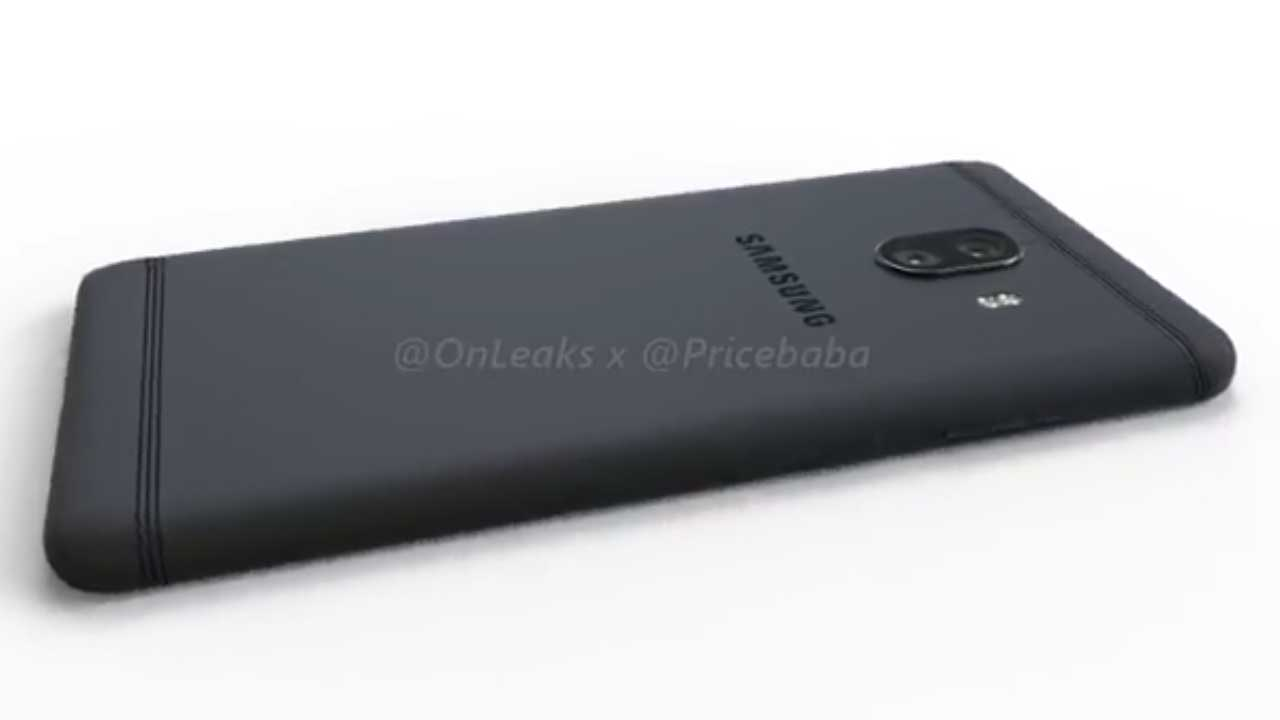 Samsung Galaxy C10 Leak Header