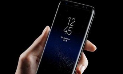 Samsung Galaxy S Genggam 400x240