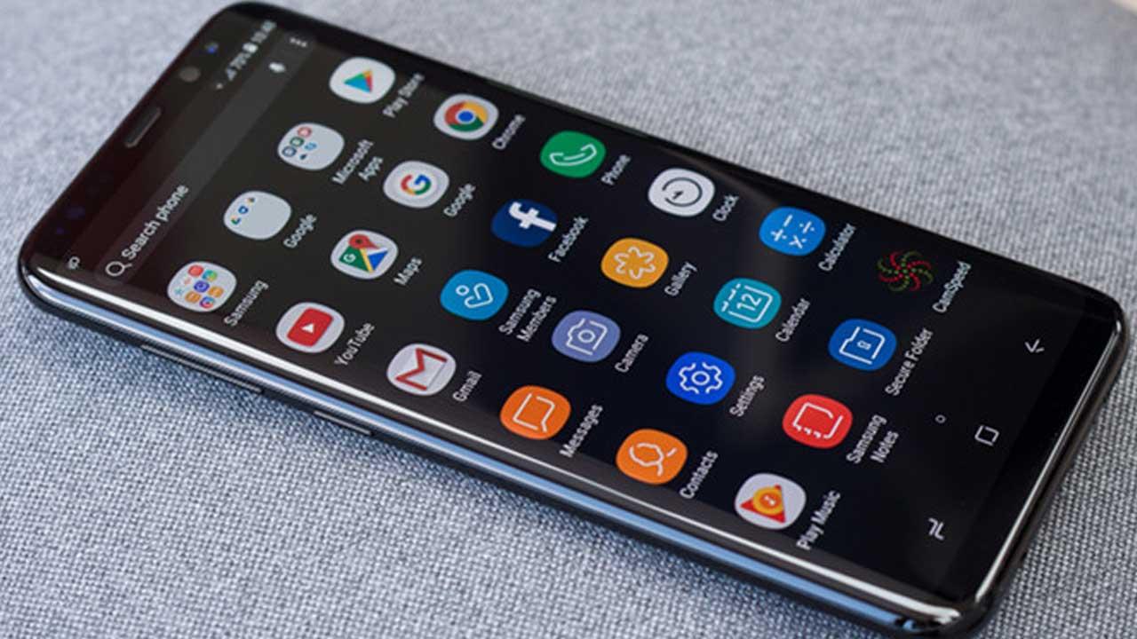 Samsung Galaxy X gantikan Galaxy S10