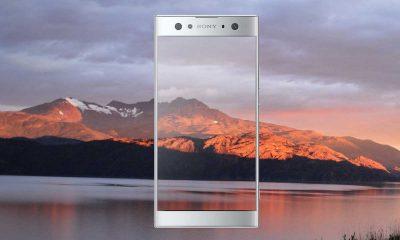 Sony Xperia XA2 Ultra Header 400x240