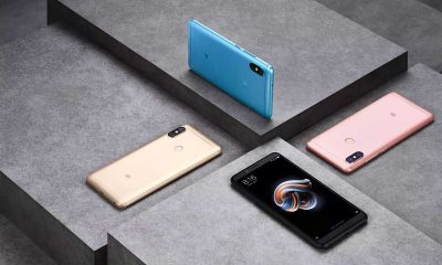 Xiaomi Redmi Note 5 Pro All Four 400x240