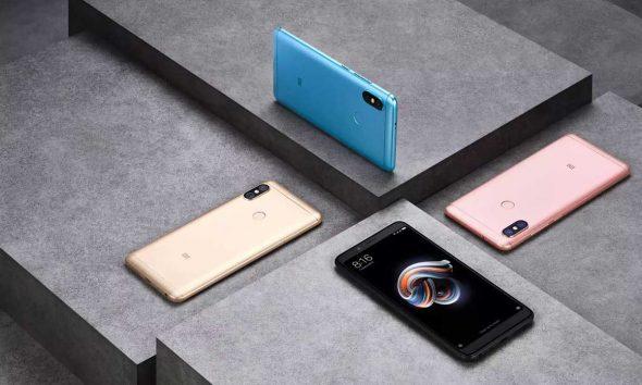 Xiaomi Redmi Note 5 Pro All Four 590x354