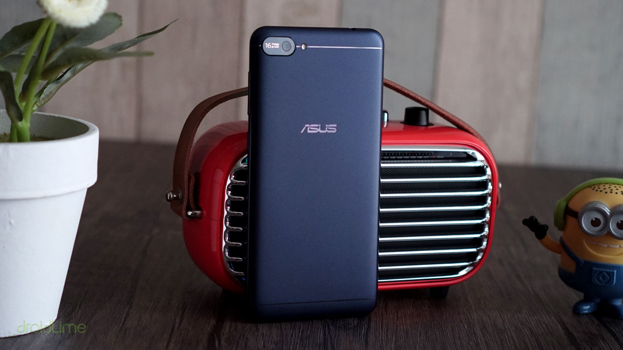 Zenfone Selfie Lite 2