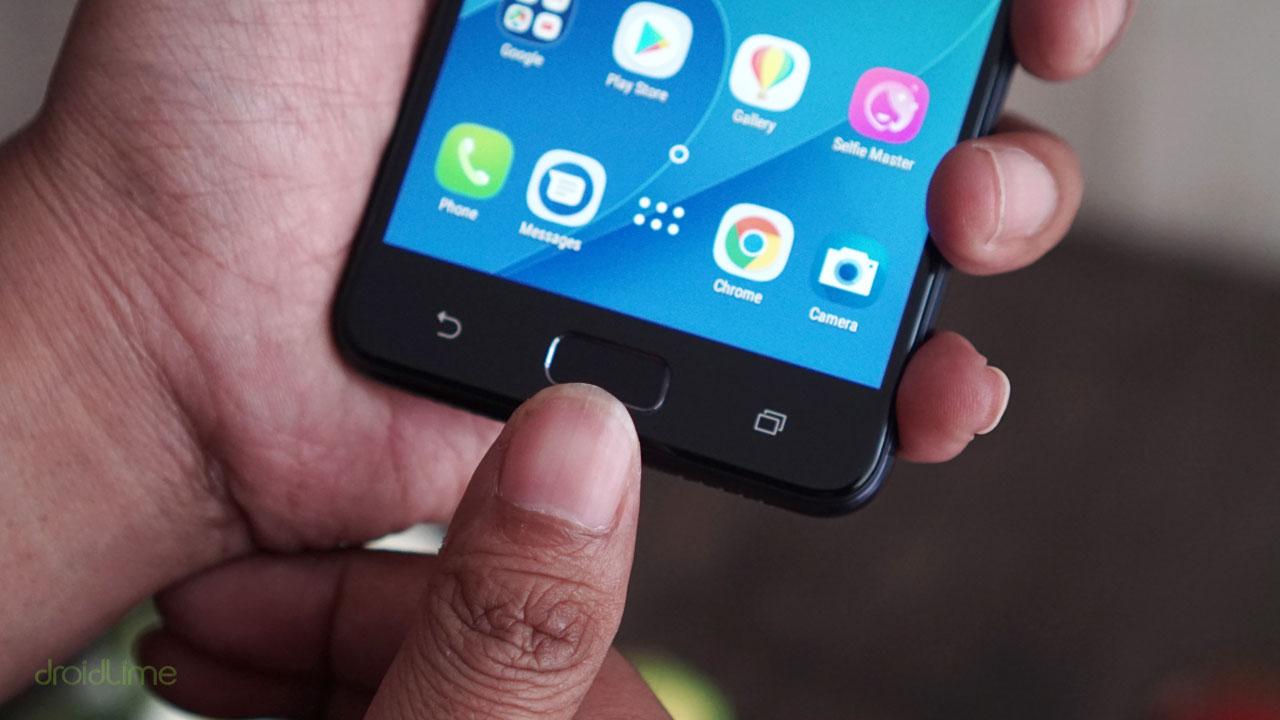 Zenfone Selfie Lite 3