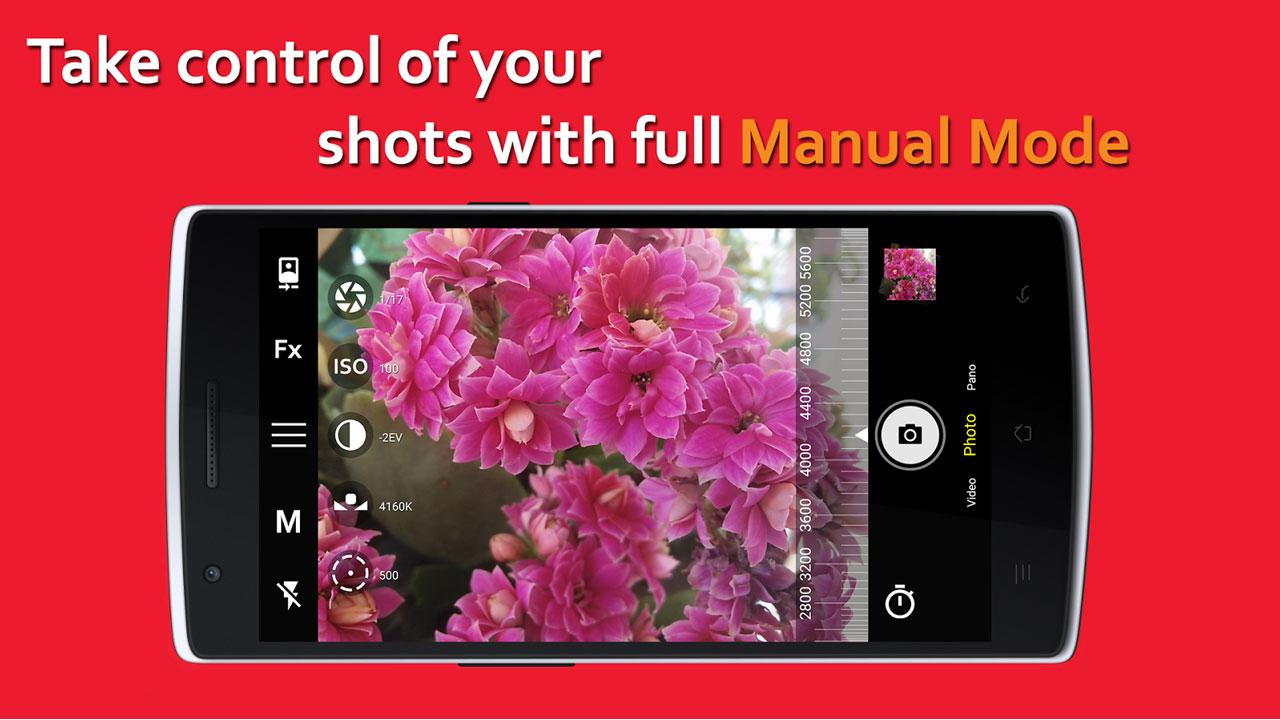 aplikasi kamera profesional android 2