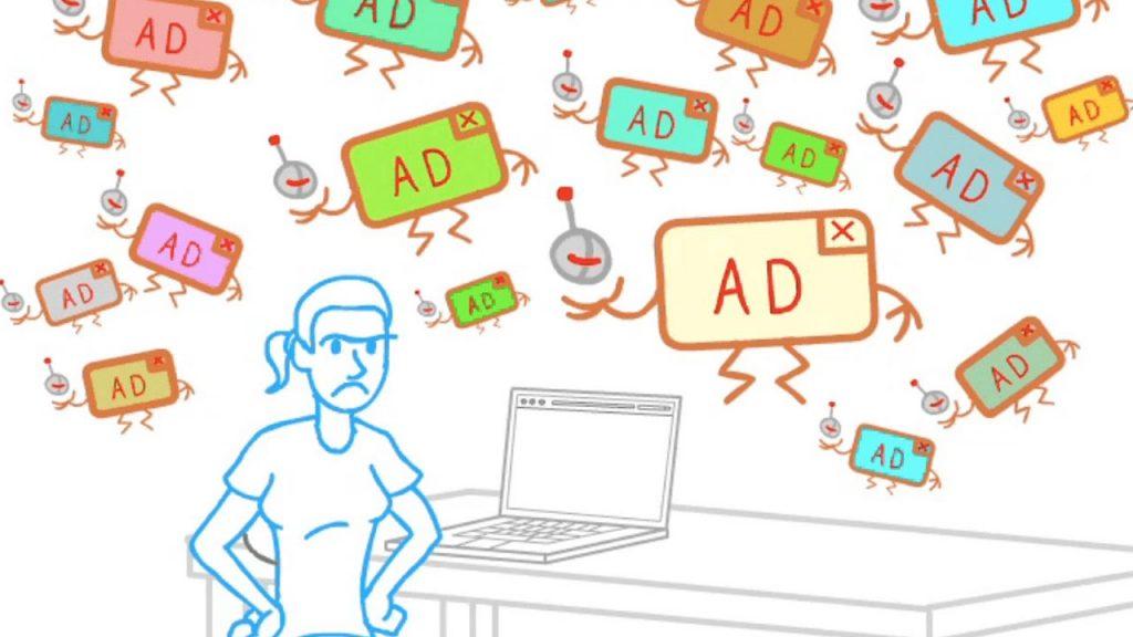 Cara Hilangkan Semua Iklan Yang Mengganggu Di Android